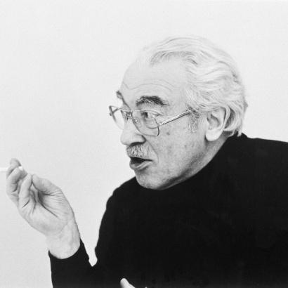 Portrait of Niels Vitsœ