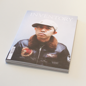 Inventory Magazine at Vitsœ New York