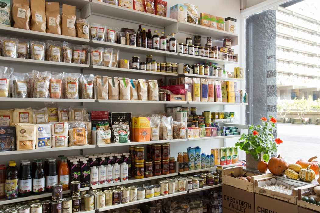 Shelves you can trust – for loading and display