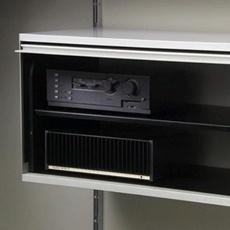 Internal shelf