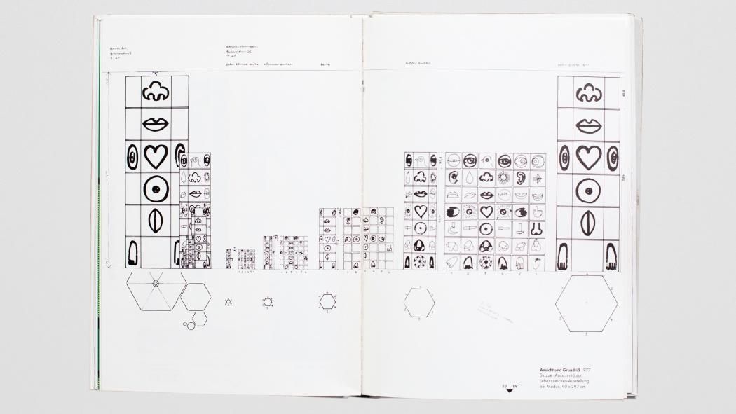 Wolfgang Schmidt 'Worte und Bilder'