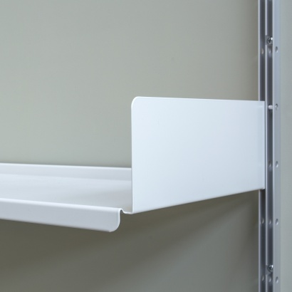 30cm Metal shelf designed by Dieter Rams