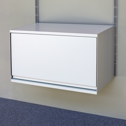 Up and Over, U&O, 606 Cabinet, designed by Dieter Rams