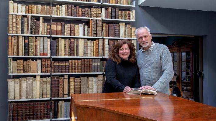 Dieter & Ulrike Zipprich