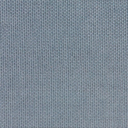 Linen fabric sample for the 620 Chair Programme, colour grey