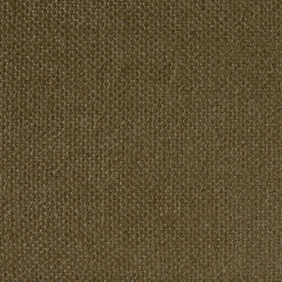Linen fabric sample for the 620 Chair Programme, colour loden
