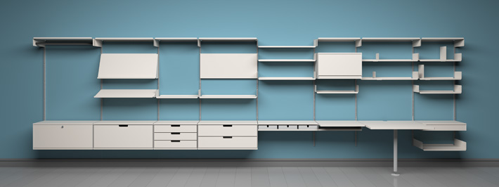 shelf work thomas system eternit basso feichtner design